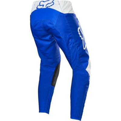 FOX kalhoty 180 Prix blue