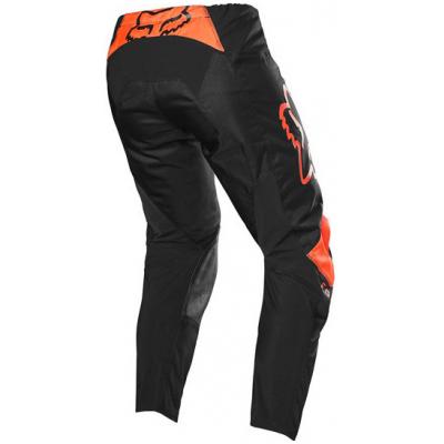 FOX kalhoty 180 Prix fluo orange