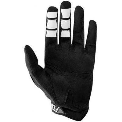 FOX rukavice PAWTECTOR black