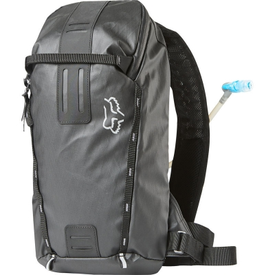 FOX batoh UTILITY HYDRATION Medium black