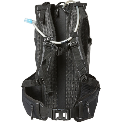 FOX batoh UTILITY HYDRATION Large black