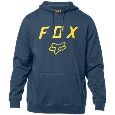 FOX mikina LEGACY MOTH navy