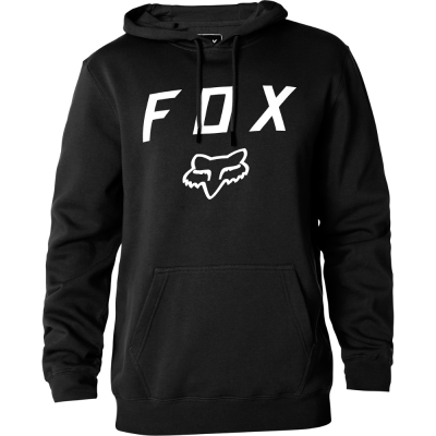 FOX mikina LEGACY MOTH black