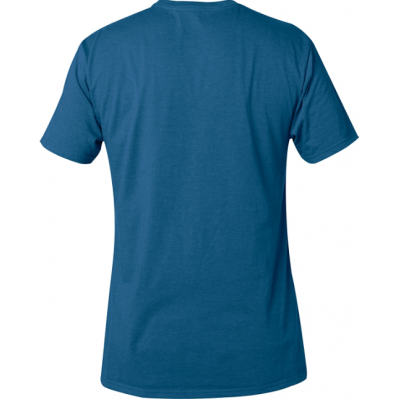 FOX triko LEGACY FOX HEAD SS Premium dusty blue