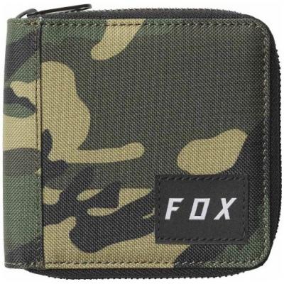 FOX peněženka MACHINIST camo