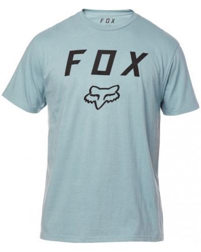 FOX triko LEGACY MOTH SS Premium pale blue