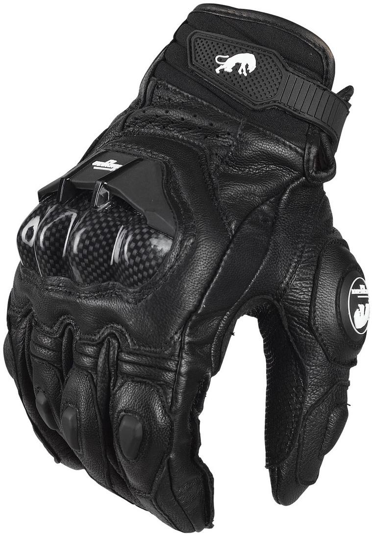 ddeb95fff3e97 FURYGAN rukavice AFS-6 black | BONMOTO