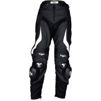 FURYGAN kalhoty CROW black/white