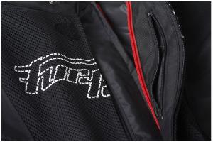FURYGAN bunda SPARK 3in1 Vented EVO black/red