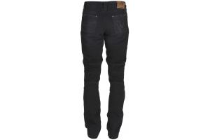 FURYGAN kalhoty jeans STEED black