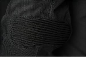 FURYGAN bunda CYANE VENTED dámská black/white