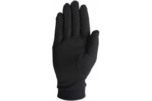 FURYGAN vložky do rukavic FURYSILK black