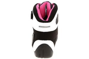 FURYGAN topánky JET LADY D30 SYMPATEX dámske black/white/pink
