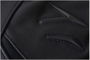 FURYGAN bunda TRACK black/white