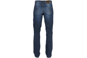 FURYGAN kalhoty JEAN D11 blue