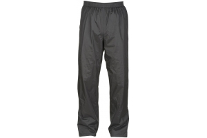 FURYGAN kalhoty RAIN PANT black/fluo yellow