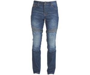 FURYGAN kalhoty jeans STEED blue