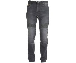 FURYGAN kalhoty jeans STEED grey
