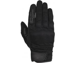 FURYGAN rukavice JET D3O black