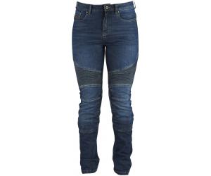 FURYGAN kalhoty JEAN LADY PURDEY dámské blue