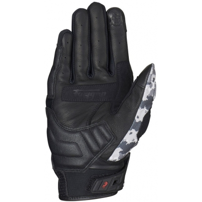 FURYGAN rukavice GRAPHIC EVO 2 camo
