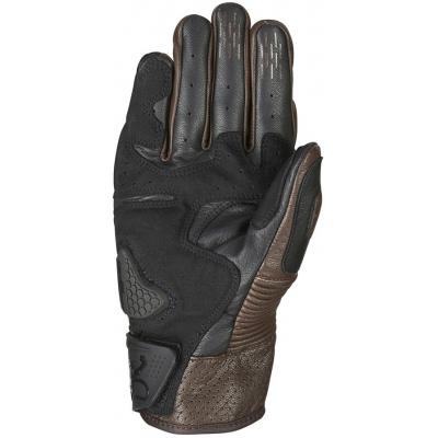 FURYGAN rukavice BONNEVILLE brown