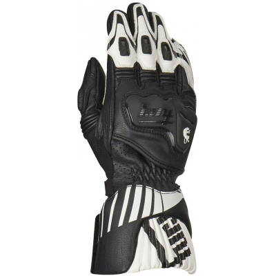 FURYGAN rukavice SHIFTER black/white