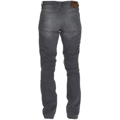 FURYGAN nohavice jeans STEED blue