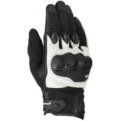 FURYGAN rukavice WACO black/white