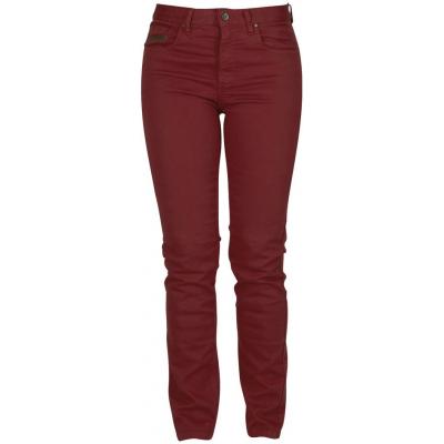 FURYGAN kalhoty JEAN PAOLA dámské brick red