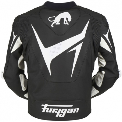 2099b99655c2 ... FURYGAN bunda RS-R black white