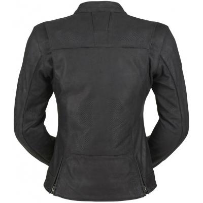 FURYGAN bunda KRISTEN Vented dámská black