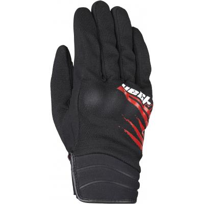 FURYGAN rukavice CLOUD black/red