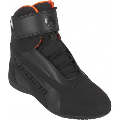 FURYGAN boty ZEPHYR D3O WP black/orange