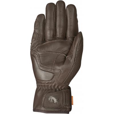 FURYGAN rukavice TAIGA D3O brown