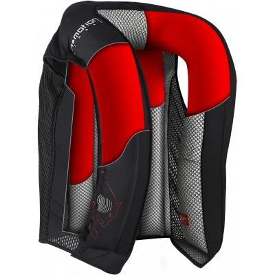 FURYGAN airbag vesta FURY black