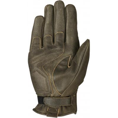FURYGAN rukavice DAN rusted brown