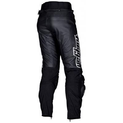 FURYGAN kalhoty BUD EVO black/white