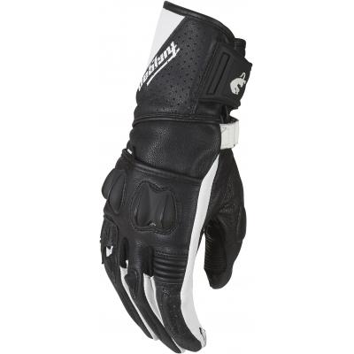 FURYGAN rukavice RG18 dětské black/white