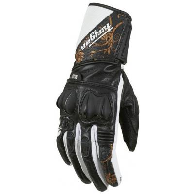 FURYGAN rukavice RG-18 LADY dámské black/white