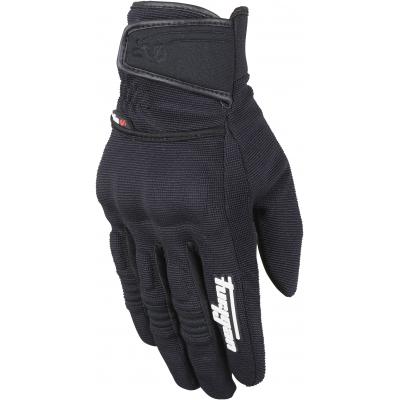 FURYGAN rukavice JET EVO II pánské black