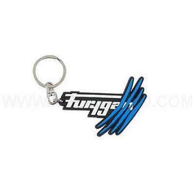 FURYGAN klíčenka CLAW blue