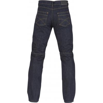 FURYGAN kalhoty JEAN DH jean brut