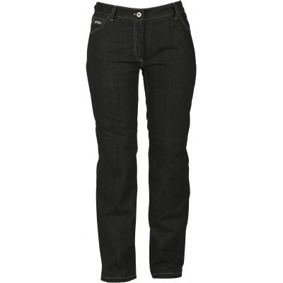 FURYGAN kalhoty JEAN LADY dámské black