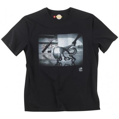 FURYGAN tričko TS IRON MC black