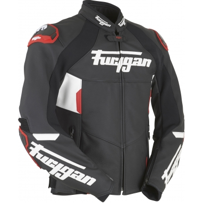 FURYGAN bunda COBRA black/white/red