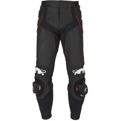 FURYGAN kalhoty RAPTOR pánské black/red
