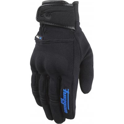 FURYGAN rukavice JET EVO II pánské black/blue