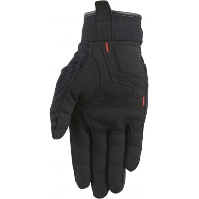 FURYGAN rukavice JET EVO II pánské black/red