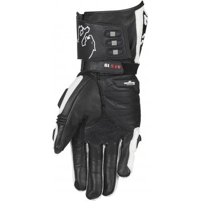 FURYGAN rukavice AFS-19 pánské black/white